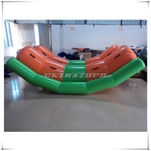 New Designed Inflatable Water Seesaw From Original Factory