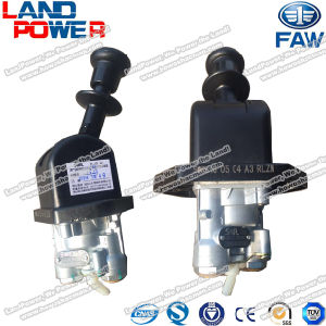 FAW Truck Hand Brake Valve 3508010-D818 pictures & photos