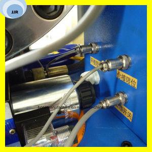 Hydraulic Rubber Hose Crimping Machine Hose Crimper Machine pictures & photos