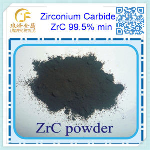 Zirconium Carbide Powder for Coating and Metallurgy pictures & photos