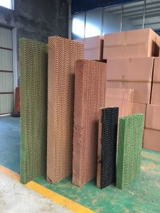 7090/5090 Evaporative Cooling Pad for Poultry Farm pictures & photos