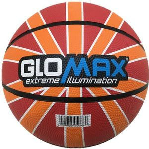 Glomax Rubber Colorful Official Basketball pictures & photos
