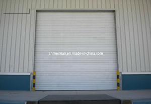 Roller Shutter Door -2 / CE Certified pictures & photos