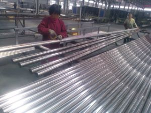 Well Polished Welded Stainless Steel Pipes pictures & photos