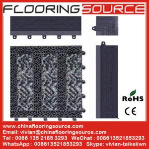 Modular Matting Interlocking Tiles for Commercial Building Entrance Outdoor or Indoor Flooring