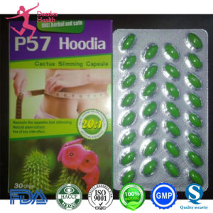 Hoodia Cactus Weight Loss Slimming Capsule pictures & photos