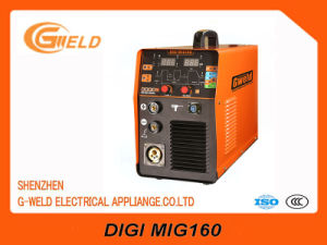New Portable Inverter IGBT MIG Welding Machine /Welder