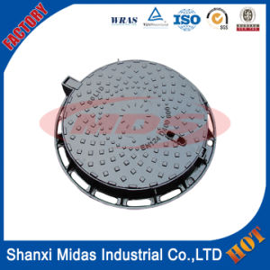 60X60 Ductile Iron Manhole Cover and Drain Grating pictures & photos