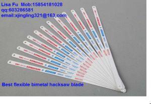 Best Flexible Bimetal Hacksaw Blade