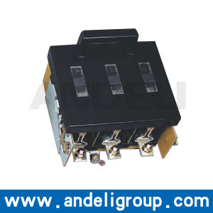 100/200/400/630 Isolating Switch Fuse (HR5) pictures & photos