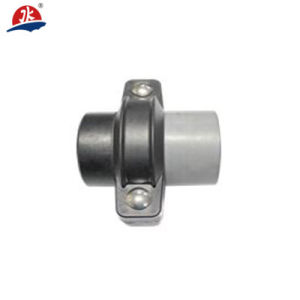 Hot Selling PA/PP/Plastic Grooved Coupling for Pipeline Connecting pictures & photos
