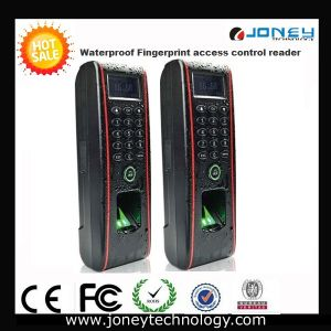 Waterproof Outdoor Biometric Fingerprint Reader TF1700 Access Control pictures & photos