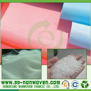 China Nonwoven Supplier Supply TNT 100% Polypropylene pictures & photos