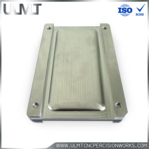 Casting Precision/CNC Machining Part with Good Service