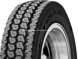 Triangle Radial Truck Tyre 285/75r24.5 295/75r22.5 pictures & photos