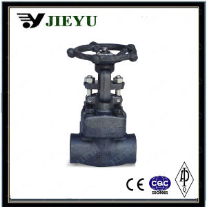Forged Steel A105 NPT 800# Gate Valves pictures & photos
