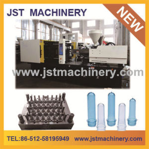 Small Bottle Plastic Injection Blow Molding Machinery pictures & photos