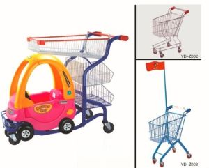 Children Trolley pictures & photos