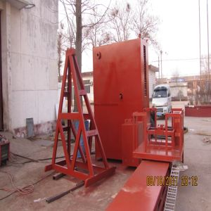 Customzied FRP Tank Making Machine Winding Machine pictures & photos