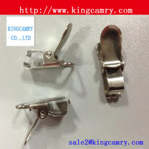 Wholesale Metal Duck Mouth Buckles, Suspender Buckle pictures & photos