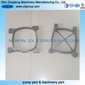 OEM Machinery Wear Resistant Spare Ring for Engine pictures & photos