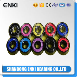 Long Life Low Noise Stainless Steel 608 2RS Ball Bearing with Best Price pictures & photos