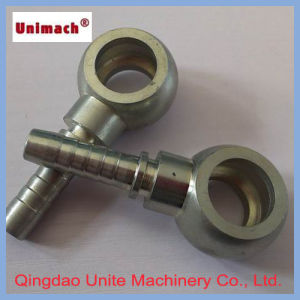 Metric Bole DIN 7643 Banjo Fitting with High Quality (700M) pictures & photos