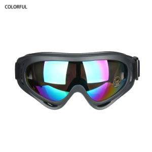 Goggles Cl8-0031 pictures & photos