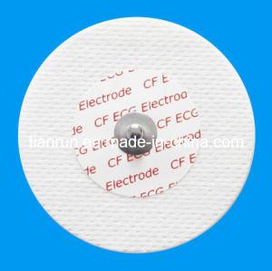 Disposable ECG Electrode pictures & photos