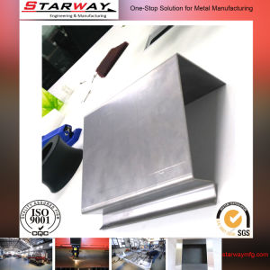 Professional Steel Sheet Metal Fabrication pictures & photos