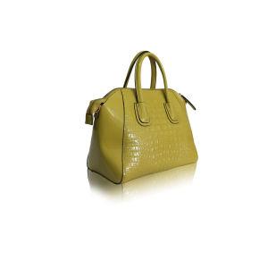 New Design Leather Ladies Hand Bag pictures & photos