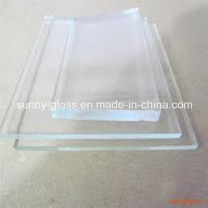 Glass Clear Solar Glass Ultra Clear Glass pictures & photos