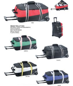 Trolley Travel Bag, Luggage Bag pictures & photos