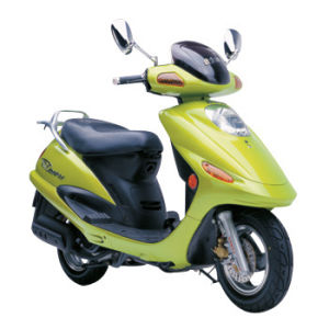 Scooter (JL125T-21) pictures & photos