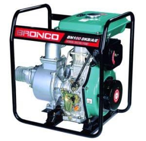 Diesel Water Pumps (BN100DKB/A/E) pictures & photos