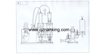 Yb-250 Ceramic Plunger Pump for Pumping Clay Sludge pictures & photos