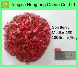 Hot Selling Fresh Crop Goji Berry pictures & photos