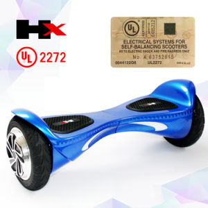 Hx 2016 Eco-Rider Two Wheel Electric Scooter with APP