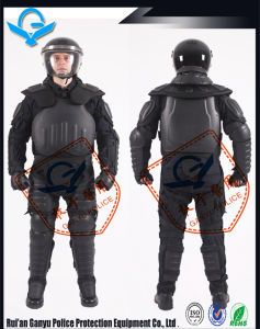 Stab Resistant Anti Riot Suit/Body Armor/Protector pictures & photos