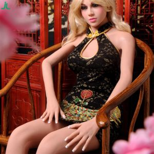 165cm Sexy Toy for Men Real Silicone Sex Doll Jl165-A20 pictures & photos