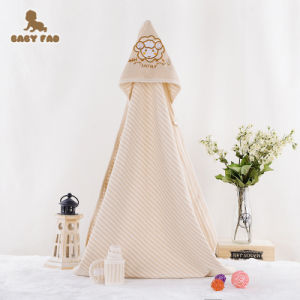 Promotional Cotton Baby Blanket / Quilt / Products pictures & photos