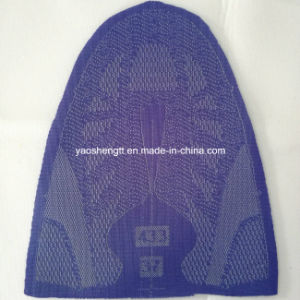 Jacquard Fabric for Shoes Uppers pictures & photos
