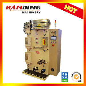 F Type Double Layer Wrapping Machine pictures & photos