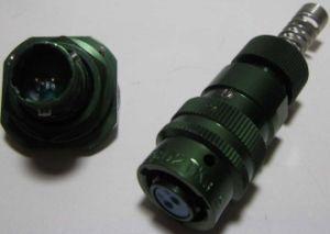 Y50ex-0802 Model Circular Small Connector pictures & photos