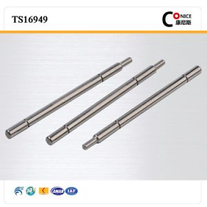 ISO Factory CNC Machining Precision Steering Worm Shaft pictures & photos
