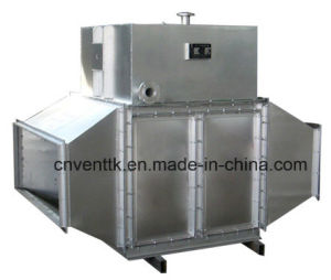 Stainless Steel Steam Boiler Flue Gas Waste Heat Recovery pictures & photos