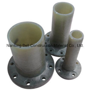 Fiberglass Flange, Manhole Flange, Glassfiber Flange, Hand Lay-up Fiberglass Products. pictures & photos
