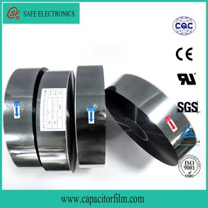 Zinc Aluminium Metallized Capacitor Film (CSF-PP) pictures & photos