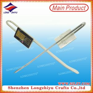 Chinese Personalized Metal Letter Opener Enamel Casting Bookmarker pictures & photos