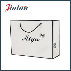 High Quality Good Design Custom Made Cheap Recycle Paper Bags pictures & photos